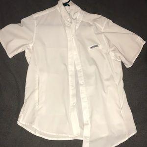Columbia women's shirt! No stains, no rips!